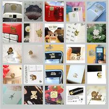 10Pcs Radsafe Anti Radiation Energy Saver Mobile Phone  Protection Stickers
