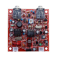 3W CW Shortwave Radio Telegraph Transceiver Forty-9er DIY Kit for QRP Ham