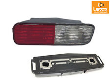 LAND ROVER DISCOVERY 2 99-04 REAR RIGHT BUMPER LIGHT WITH ELECTRICAL BULB HOLDER