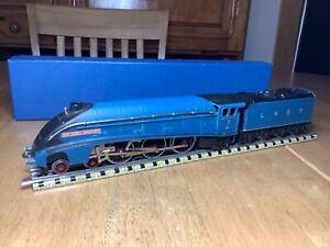 Hornby Dublo 3 Rail EDL1 LNER 4-6-2 A4 Class Sir Nigel Gresley horseshoe magnet