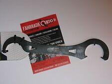 Hakenschlüssel Werkzeug Innenlagerschlüssel, grau,massiv, TB-BB20