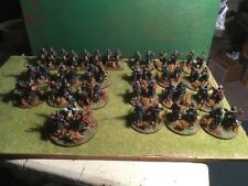 Painted Medieval 28mm Table Top & Historical Wargames