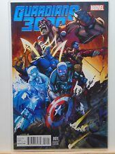 Guardians 3000 #1 Variant Edition Marvel Comics CB3664