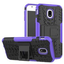 Carcasa híbrida 2 piezas Exterior Púrpura Funda para Samsung Galaxy J5 j530f
