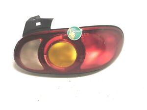 1999 2000 Mazda Miata PASSENGER Right Taillight Tail Light Lamp MX5 MX-5 Brake