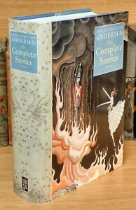 Hans Christian Andersen: The Complete Stories British Library/Folio Society 2005