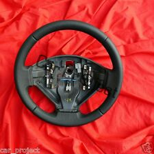 Steering Wheel Newly Covered for Renault Trafic,Vauxhall Vivaro,Nissan