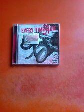 EVERY TIME I DIE Gutter Phenomenon CD Album!