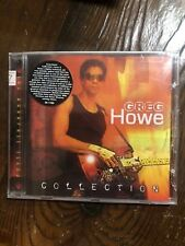 GREG HOWE  -Collection - The Shrapnel Year CD NEW SEALED