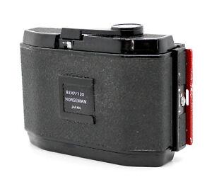 Horseman 8EXP/120 6x9 Roll Film Back Holder for VH, VH-R, 985, 980 from Japan