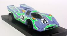 Brumm 1/43 Scale - R271 Porsche 917 6H Watkins Glen 1970 #35 Diecast Model Car