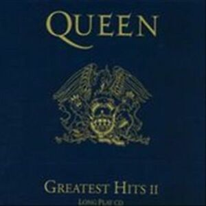 QUEEN Greatest Hits II (Volume 2) CD BRAND NEW 2011 Remaster