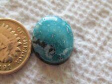 NATURAL Kingman Turquoise Cabochon 8.8 carats Arizona American Cab