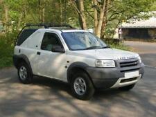 Diesel Land Rover Freelander Cars