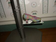 1998 -Just The Right Shoe -Raine Historic Collection- Rose Court-Excellent