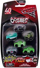 Disney / Pixar Cars 3 Ooshies Series 1 Pencil Topper 7-Pack