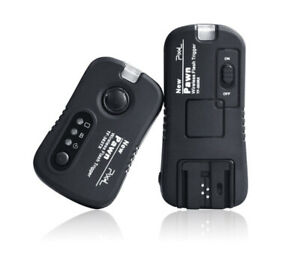 PIXEL TF-363 Pawn Sony - Emetteur Récepteur Trigger flash