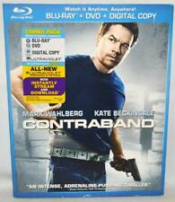 Contraband (Blu-ray/DVD, 2012, 2-Disc Set Includes Digital Copy UltraViolet) 142
