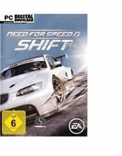 Need for Speed Shift Origin Pc Game Key Code Neu Global [Blitzversand]