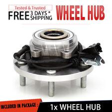 515136 Front Hub Wheel Bearing Assembly For 2008-2016 Dodge Grand Caravan