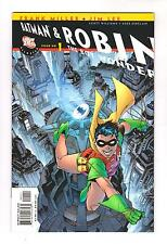 BATMAN and ROBIN THE BOY WONDER 1 (NM+) ROBIN COVER- LEE, MILLER  (SHIPS FREE)*