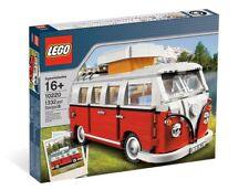 LEGO CREATOR Exklusiv Set 10220 VW T1-Volkswagen Bus Neu u Sofort