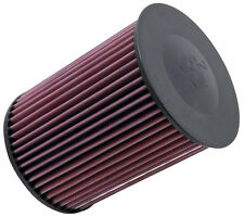 K&N Air Filter Element E-2993 (Performance Replacement Panel Air Filter)