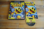Jeu PAC-MAN WORLD 3 sur Nintendo Game Cube PAL version FR Remis à neuf
