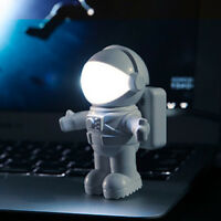 Astronaut Spaceman LED USB Gadget Light Lamp for Computer Laptop PC Notebook