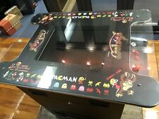 SALE!!!BRAND NEW!!!24 MONTHS WARRANTY!!!60 games cocktail table game