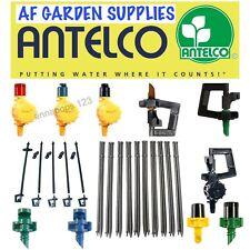 Antelco Sprays & Sprinklers 90,180,360 Nozzles Micro Irrigation Garden Watering