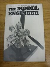 20/09/1951 revista el ingeniero Modelo: Vol. 105 no 2626 (arrugada)