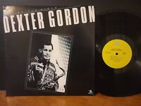 Dexter Gordon - The Ballad Album Vinyl LP VG+ Freddie Hubbard Stanley Clarke