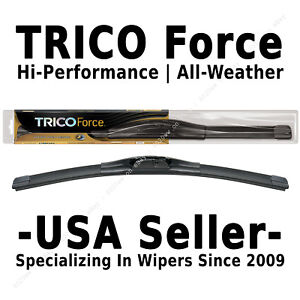 "Trico Force 25-170 Super Premium 17"" High Performance Beam Blade Wiper Blade"