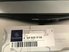 Mercedes Benz Rear Wiper Blade A & GLE-Class (169) (166) A1698201745