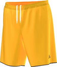 Adidas Parma II WO pantaloncini da calcio da uomo, shorts - 742740