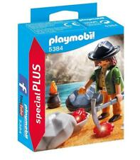Playmobil 5384 Cercatore di Rubini