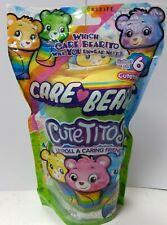 Care Bears Cutetitos: Unroll a caring friend