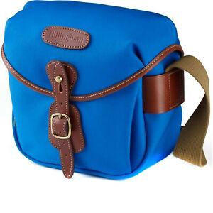 BILLINGHAM  Hadley Digital Camera bag, Tasche, blau, blue   * Fotofachhändler *
