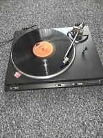 TECHNICS SL-DD33 Direct Drive Automatic Turntable / Record Player Missing Lid