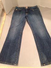 Women's 10 X2 Denim Laboratory Jeans 66J40