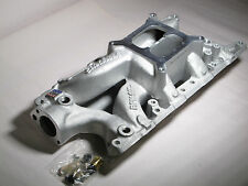 NEW IN THE BOX Edelbrock 7521 RPM Air Gap Ford 289 302 Intake Manifold