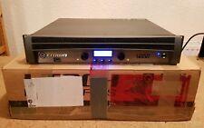 Crown I-Tech 9000 HD