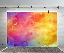 Abstract Scene Paint Photo Backdrop Props Background Studio 10x6.5' Photography