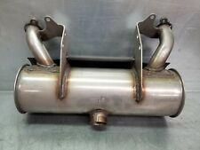 Briggs Vanguard muffler 35 to 40hp stainless steel