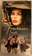 Masterpiece Theatre: Frenchman's Creek on VHS