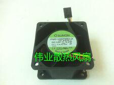 Sunon PMD1206PMB3-A fan 60*60*38mm DC12V 5.2W 4Pin #M518 QL