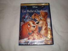 dvd la belle et le clochard n° 17