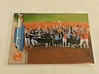 2020 Topps On-Demand Athletes Unlimited Softball - Full Squad - 57 Players