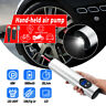 6000mAh Rechargeable Digital Tyre Inflator Cordless Handheld LCD